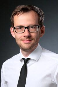 Dr. Manuel Teget-Welz