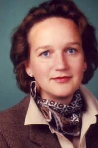 Prof. Dr. Heidrun Stein-Kecks