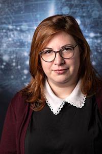 Jacqueline Klusik-Eckert