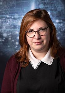 Klusik-Eckert Portrait