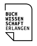 Logo Buchwissenschaft sw