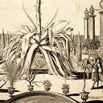 Illustration Amerikanische Aloe