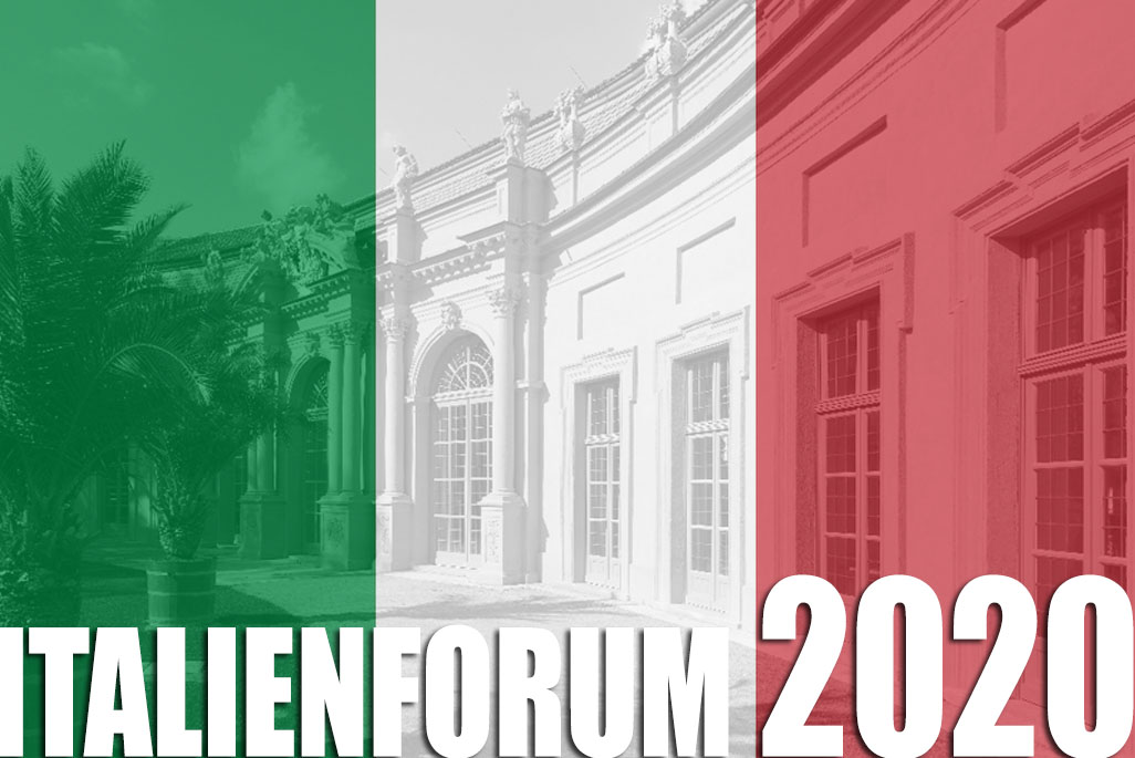 "Zum Artikel ""Call for Papers: Forum Kunstgeschichte Italiens 2020"""
