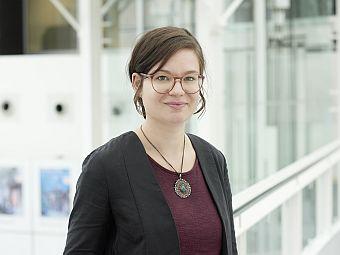 Sarah Wagner