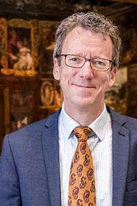 Prof. Dr. Daniel Hess
