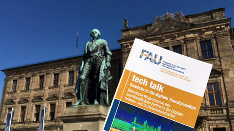 tech-talk-Ringvorlesung WS 2019/20