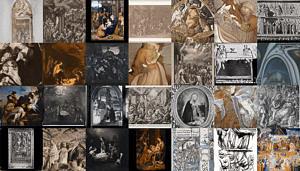 Forschungsprojekt Bildsynthese als Methode des kunsthistorischen Erkenntnisgewinns
