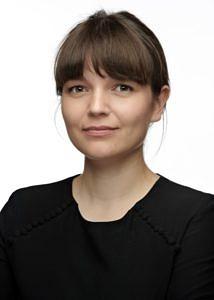 Laura Förster