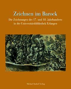 Cover Zeichnen im Barock