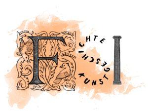 Logo der FSI Kunstgeschichte der FAU